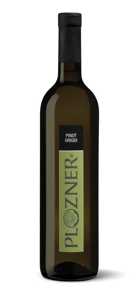 Plozner Pinot Grigio