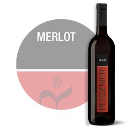 Plozner Merlot