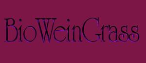 Logo Biowein Grass