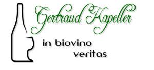 Gertraud Kapeller