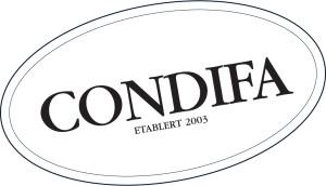 Logo Condifa
